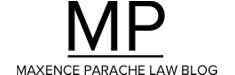 Maxence Perache Law Blog